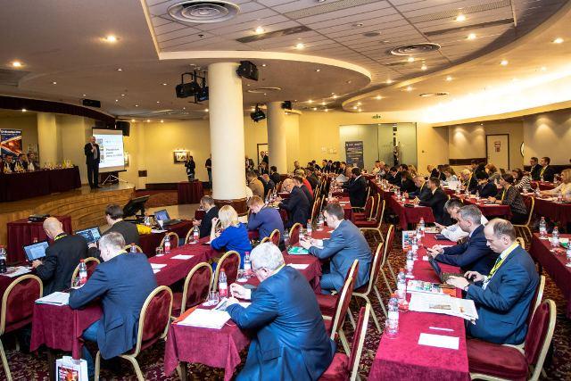 Международная конференция «Российский рынок металлов»