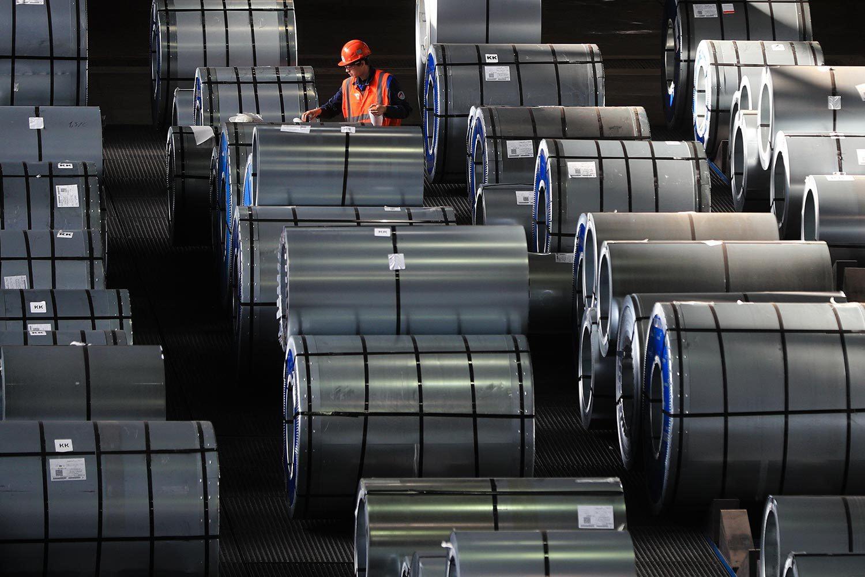 «Северсталь» выходит на рынок нержавеющей стали