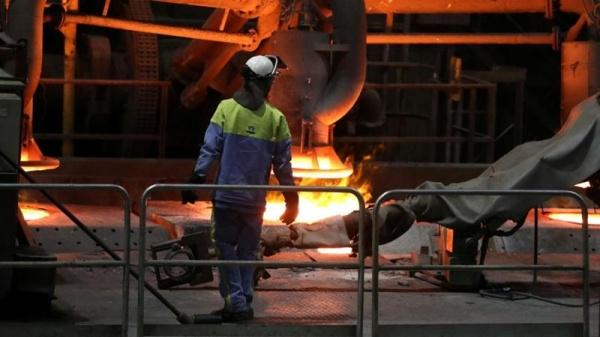 Европейские металлурги не спешат с расширением производства стали
