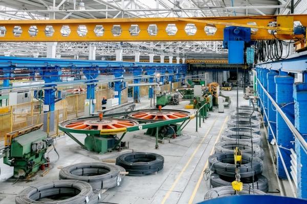 ММК-МЕТИЗ начинает размещение QR-кода на ярлыках производимой продукции
