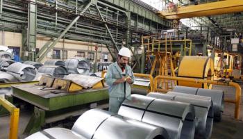 Европейское металлургическое лобби обвинило Турцию в субсидировании экспорта стали