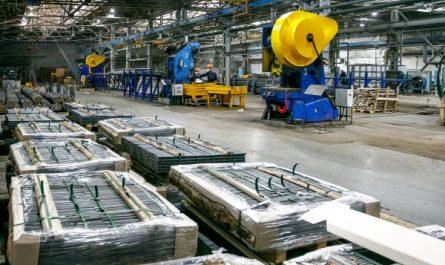 ММК продолжает софинансировать проекты резидентов индустриального парка
