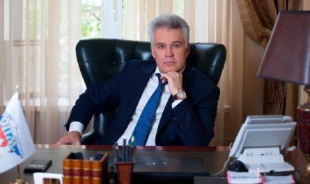 Г. Богославский (МК Промстройметалл): «Альянс стальных и полиэтиленовых труб укрепляет наши позиции на рынке» (видео-интервью)