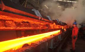 Китай не снижает выплавку стали