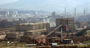 Действия ArcelorMittal вызвали трудовой конфликт в Боснии