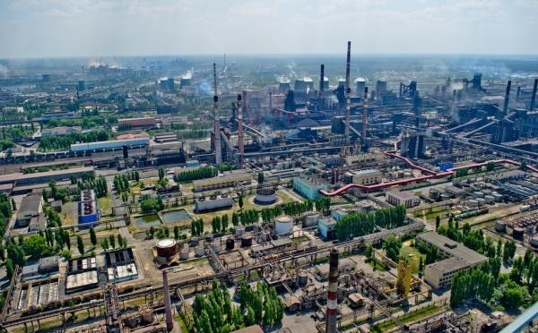 НЛМК улучшил экологические показатели доменного и сталеплавильного производства
