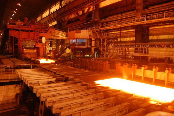 Индия завершила финансовый год нетто-экспортером стали
