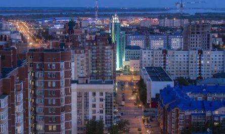 В Югре допучастки могут выделить под проект Северстали и Tenaris