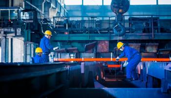 Европейский Союз усиливает контроль за импортом стали с 1 июля