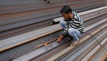 Коронавирус остановил торговлю сталью на развивающихся рынках