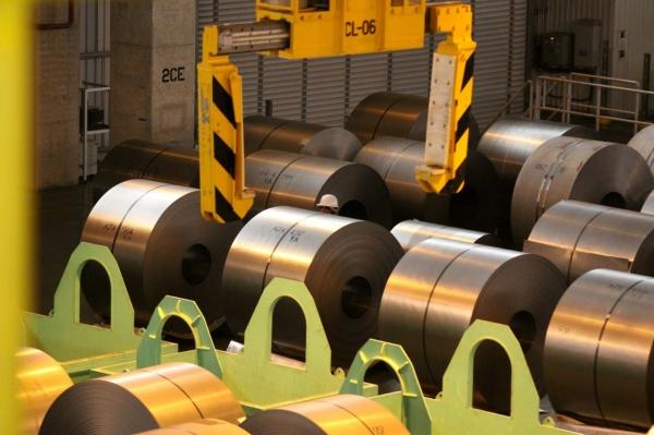 Индонезия может ограничить импорт стальной продукции