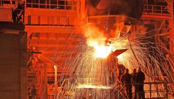 «Красный Октябрь» сохраняет лидерство по производству нержавеющей стали в России