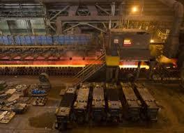 В Иране планируют выплавить 33 млн. т стали