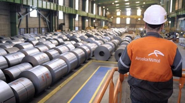 ArcelorMittal называет цену «углеродной нейтральности» к 2050 г.