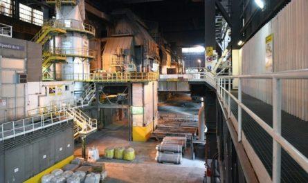 Несколько компаний готовы приобрести итальянского производителя нержавеющей стали