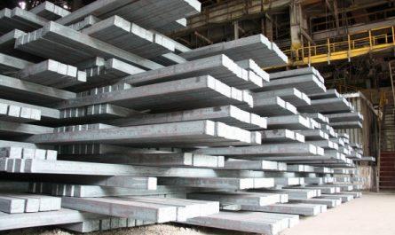 Завод Амурсталь наращивает объемы производства