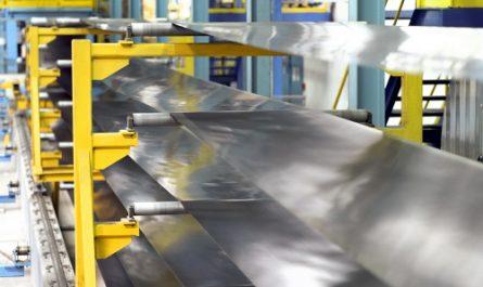 SMS Group поставит для китайской компании линию по выпуску электротехнической стали