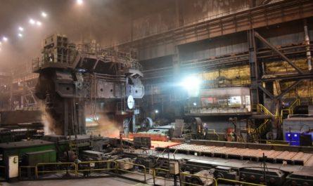 ЦНИИчермет им. И.П. Бардина изменил национальный стандарт на стальной прокат для судостроения