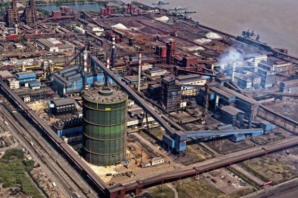 ArcelorMittal расширит сырьевую базу в Индии