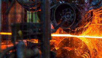 НЛМК внедрил цифровой сервис для повышения производительности стана горячей прокатки
