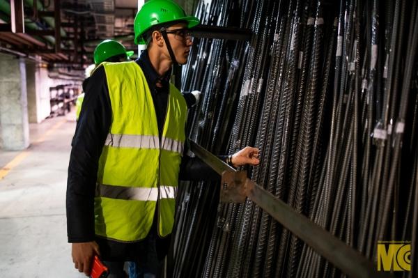 Предприятия НЛМК Сорт получили сертификаты Европейской экологической декларации продукции