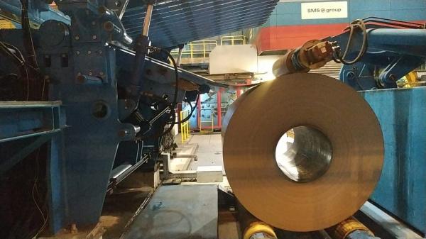 Северсталь улучшает качество проката для машиностроения