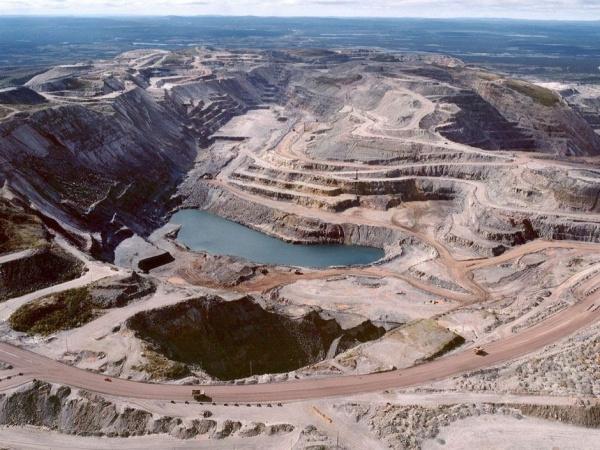 ArcelorMittal может продать канадский железорудный актив