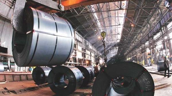 Турция может ввести пошлины на сталь в ответ на европейские квоты