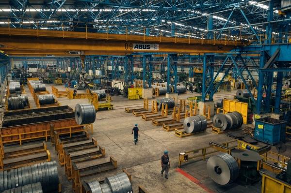 Турецкий экспорт стали сократился из-за европейского протекционизма