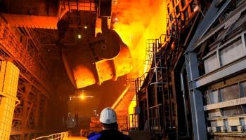 «Северсталь» провела пусконаладку нового сталеплавильного оборудования в онлайн-режиме