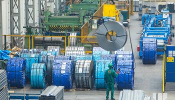 MEPS: В Польше и Чехии падают цены на сталь