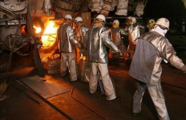 В Японии прогнозируют 20%-е сокращение производства стали