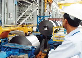 Вьетнам сократил потребление и импорт стали