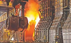 Индия уменьшит экспорт стали вследствие увеличения внутреннего спроса