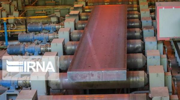 Иран сократил экспорт стали