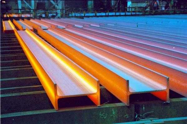 ЕВРАЗ задает тренд на повышение прочности стали