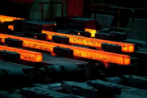 Металлоинвест нарастил выпуск ЖРС и стали в первом полугодии 2020 г.