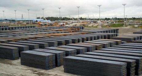 Китай превратился в нетто-импортера стали