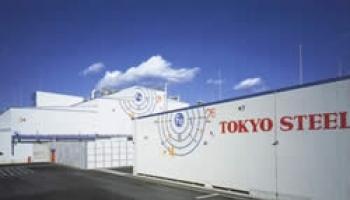 Tokyo Steel заморозит цены на металлопродукцию в августе после повышения в июле