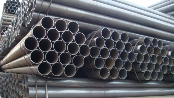 Импорт стальных труб в Россию за январь-май снижен на 58,2%