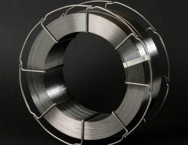ММК-МЕТИЗ предлагает инновационные материалы для сварки высокопрочных сталей