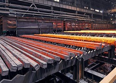 На НЛМК-Урал приостановили производство из-за подтопления цеха