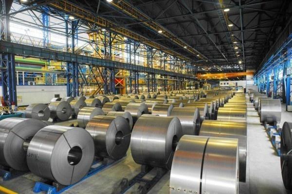 ММК в I полугодии снизила производство стали на 13%
