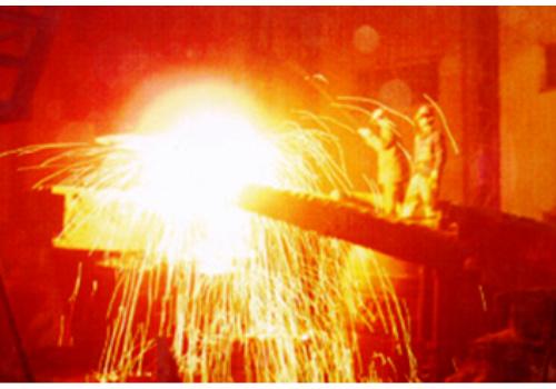 Китайское производство нержавеющей стали все еще отстает от прошлогоднего графика