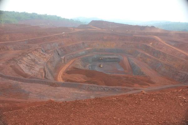 ArcelorMittal приступает к добыче железной руды в Индии