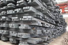 Китай остается нетто-импортером стали