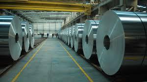 Евросоюз обвиняет в демпинге китайских поставщиков листового алюминия