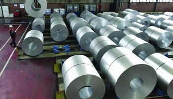 Nippon Steel повысила цены на лист на 47 долларов за тонну