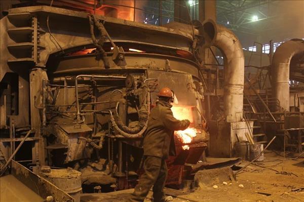«Красный Октябрь» упрочил свои позиции на российском рынке нержавеющей стали