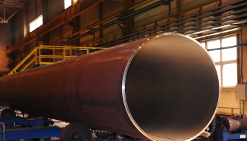 «Северсталь» реализует трубы по толлинговой модели